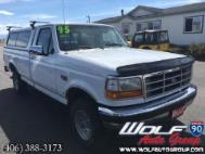 1995 Ford F-150 Special