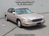 1999 Buick Park Avenue Base