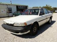 1991 Toyota Camry Base