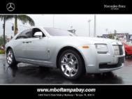 2012 Rolls-Royce Ghost Base