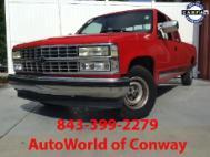 1993 Chevrolet C/K 1500 Base