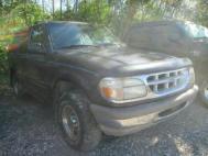 1995 Ford Explorer XL
