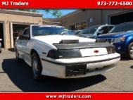 1992 Chevrolet Cavalier Z24