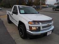 2007 Chevrolet Colorado W/T