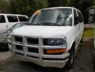 2008 Chevrolet Express LS 1500