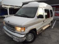 1999 Ford Econoline Cargo Van E-150 Recreational