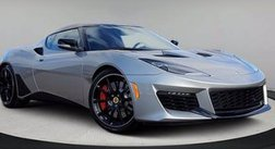 2020 Lotus Evora GT Base