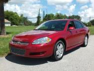 2015 Chevrolet Impala Limited LT Fleet