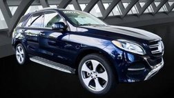 2017 Mercedes-Benz GLE-Class GLE 350