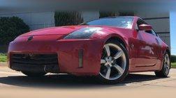 2006 Nissan 350Z Base