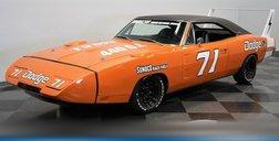 1970 Dodge Charger Daytona Tribute
