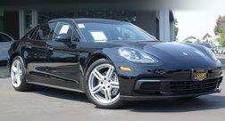 2017 Porsche Panamera Standard