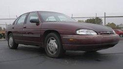 1997 Chevrolet Lumina LS