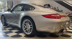 2012 Porsche 911 Carrera 4
