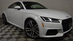 2020 Audi TT 2.0T quattro