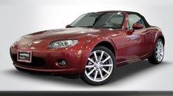 2008 Mazda MX-5 Miata Touring