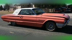 1964 Ford Thunderbird 2 Door