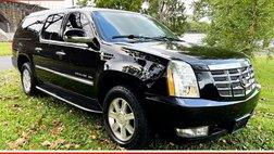 2014 Cadillac Escalade ESV Base