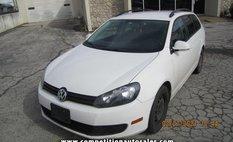2011 Volkswagen Jetta 2.5L SE