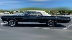 1964 Pontiac Bonneville Collector. Restored low miles