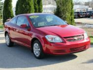 2010 Chevrolet Cobalt LT XFE