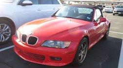 1997 BMW Z3 2.8
