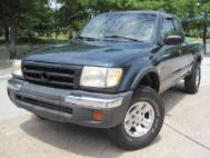 1998 Toyota Tacoma V6