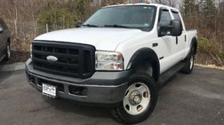 2006 Ford Super Duty F-350 Amarillo