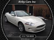 2007 Jaguar XK-Series XK
