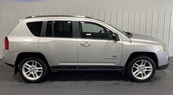 2011 Jeep Compass 70th Anniversary