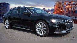 2021 Audi A6 allroad Prestige
