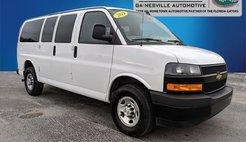 2019 Chevrolet Express LS 2500