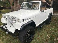 1967 Jeep