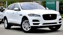 2020 Jaguar F-PACE 25t Prestige