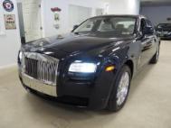 2011 Rolls-Royce Ghost Base