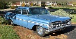1959 Chevrolet CLEAN TITLE