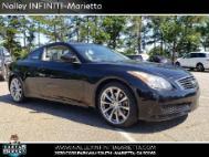 2008 Infiniti G37 Journey