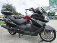 2007 Suzuki