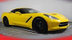 2015 Chevrolet Corvette Stingray Z51