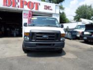 2012 Ford Econoline Cargo Van E-250 Commercial