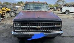 1982 Chevrolet