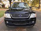 2003 Ford Explorer Limited