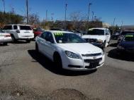 2010 Chevrolet Malibu LS Fleet