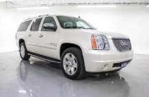 2008 GMC Yukon XL 1500 SLE