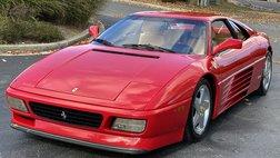 1993 Ferrari Serie Speciale