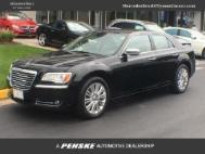 2013 Chrysler 300 C Luxury Series
