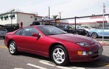 1992 Nissan 300ZX Base