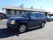 2005 Cadillac Escalade Base