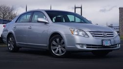 2006 Toyota Avalon Touring