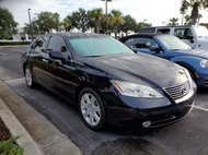Used Lexus ES 350 Under $8,000: 210 Cars from $4,500